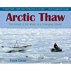 Arctic Thaw: People of the Whale in a Changing Climate