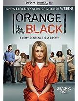 Orange is the New Black: Season 1 (DVD + UltraViolet Digital Copy)