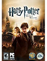 Harry Potter and The Deathly Hallows - Part 2 (PC)