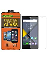 Adoniss Tempered Glass Screen Protector For YU Yunique