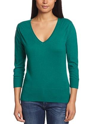 Great Plains Camiseta  Serafina (Verde)