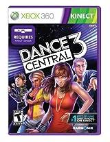 Dance Central 3 III (Xbox 360) (PAL)