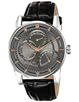 Kenneth Cole Dress Sport Analog Grey Dial Men's Watch - 10020813