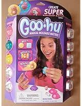 Goo Hu Magical Moldable Matter: Create Super Bounce Balls