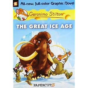 The Great Ice Age: 5: 05 (Geronimo Stilton)