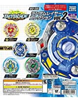 Beyblade burst BG-02 random layer Collection Vol.2 all five