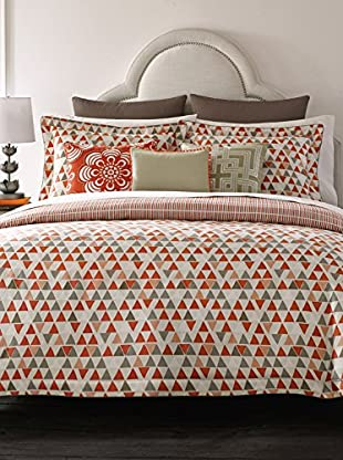 Happy Chic by Jonathan Adler Holly Reversible Comforter Set
