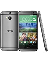 HTC One M8 (Gunmetal Grey)