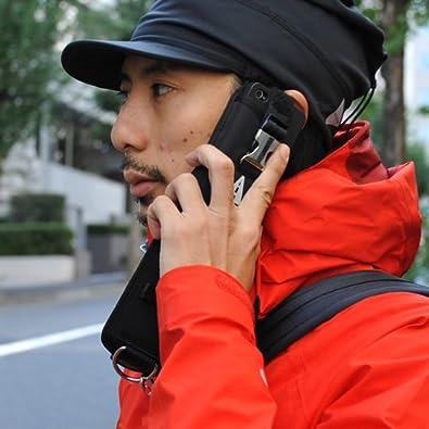 HEADS(ヘッズ) UNiCO iPhoneホルダー 携帯ケース 携帯電話ケース 携帯電話ホルダー iPhone 4/4S メッセンジャー