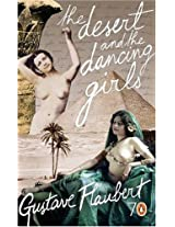 The Desert and the Dancing Girls (Pocket Penguins 70's)