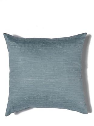 HomeTrends Cojín Finiseta (Azul Mar)