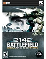 Battlefield 2142 - Deluxe Edition (PC)