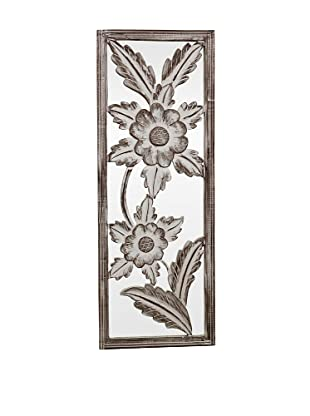 Better Living Hand Carved China Mirror