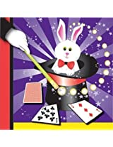 Magic Party Rabbit Lunch Napkins (16 ct)