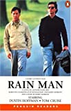 *RAIN MAN                          PGRN3 (Penguin Readers: Level 3)