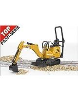 Bruder Bruder 62003 Jcb Micro Excavator 1/16