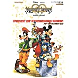 KINGDOM HEARTS Re:coded Power of Friendship Guide (V�W�����v�u�b�N�X)V�W�����v�ҏW���ɂ��