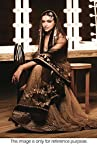 Bollywood Replica Deepika Padukone Net And Brocade Lehenga In Coffee And Beige Colour 1114