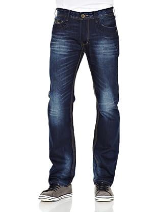 Paul Stragas Pantalón Melibea (Azul Oscuro)
