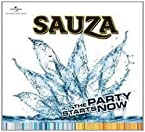 Sauza: The Party Starts Now