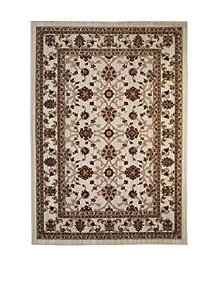 3K Teppich Oushak 16022-74 (mehrfarbig)