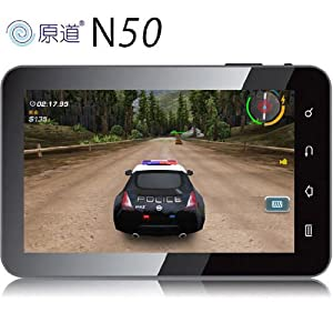 Android タブレットPC 原道N50