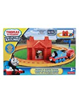 Thomas And Friends Die-Cast Collectible Train