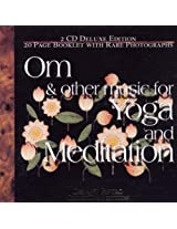 Om & Other Music for Yoga & Me