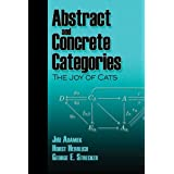 Abstract and Concrete Categories: The Joy of Cats (Dover Books on Mathematics)Jiri Adamek�ɂ��