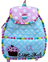 2013 Collection - Lil Cupcake Backpack - Junior