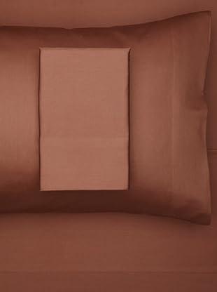 Terrisol Wrinkle Free Sheet Set (Pecan)