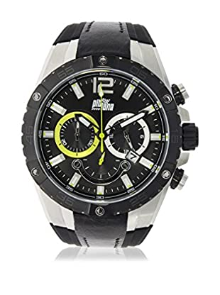 PITLANE Reloj con movimiento Miyota Man PL-1021-4 50 mm