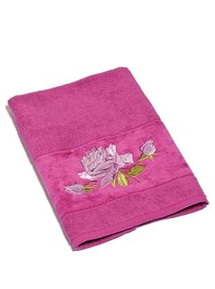 Carrara Handtuch Ospite (Pink)