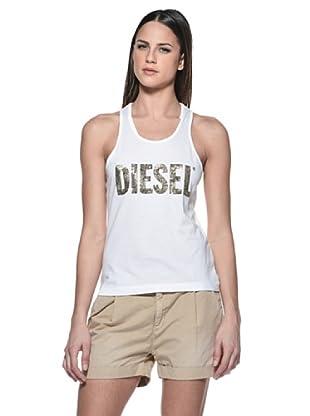 Diesel Tanktop Twinh (Weiß)