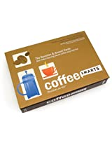 CoffeeSmarts: The Question and Answer Cards that makes learning about Coffee easy and fun