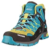 Salewa Trekking- und Wanderschuh Alp Trainer Mid