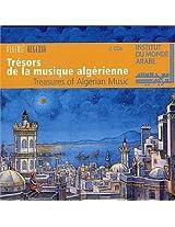 Tresors De La Musique Algerienne