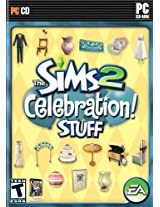 The Sims 2: Celebration Stuff (PC)
