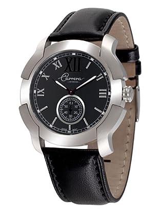 Carrera Reloj 80000 negro