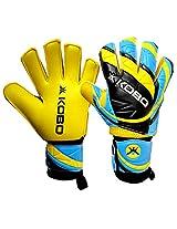 Kobo Pro Grip GoalKeeper Gloves (Medium)
