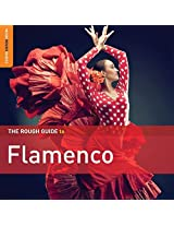 Rough Guide to Flamenco (2xCD)