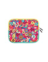 Paisley Party Ipad Sleeve