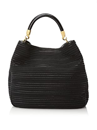 Yves Saint Laurent Women's Roadie Bag, Black