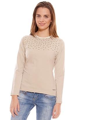 Doire Camiseta Linda (Beige)