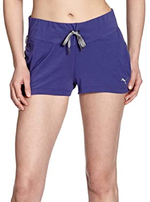 PUMA Shorts Move (navy blue)