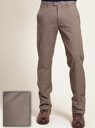 Dockers Pantalón Slim (Topo)