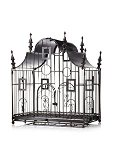 Venezia Ucello Birdcage (Gray)