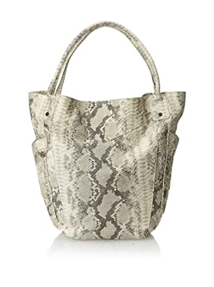 House of Harlow 1960 Women's Phoenix Snake Tote Bag (Natural)