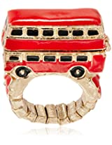 Addons Ring for Women (RVSD-000035673 RED)