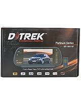 """Dtrek 7"""" RearView TFT LED Monitor"""